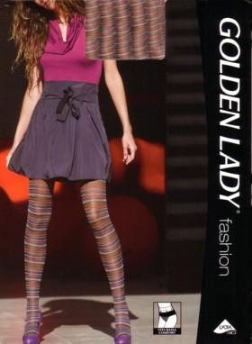 best loved 5b5aa 70fd5 Tights women's fashion lines Golden Lady Geraneo
